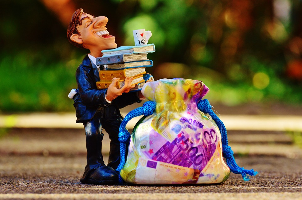 Réduire son impôt en cette fin d'année