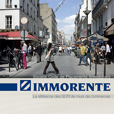 immorente en démembrement immorente