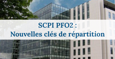 scpi en démembrement 2017 PFO2 en démembrement
